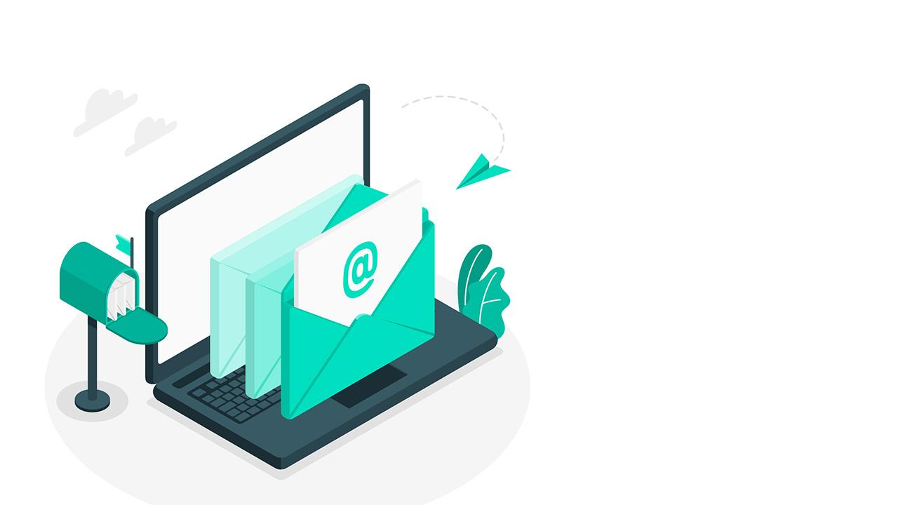 L'email è ancora lo strumento migliore?